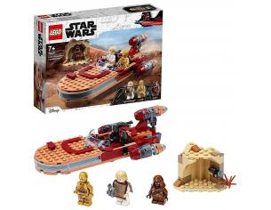 LEGO STAR WARS 75271 - LANDSPEEDER DI LUKE SKYWALKER
