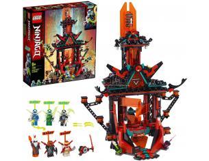 LEGO NINJAGO 71712 - IL TEMPIO DELLA FOLLIA IMPERIALE