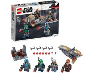 LEGO STAR WARS 75267 - BATTLE PACK MANDALORIAN