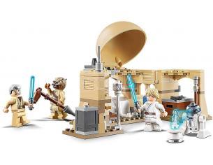 LEGO STAR WARS 75270 - RIFUGIO DI OBI-WAN