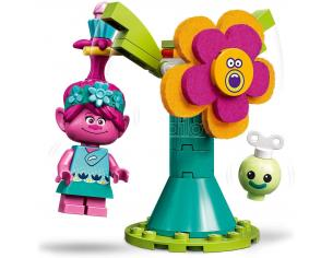 LEGO TROLLS WORLD TOUR 41251 - IL BACCELLO DI POPPY