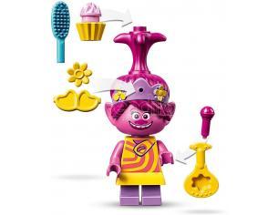 LEGO TROLLS WORLD TOUR 41253 - AVVENTURA SULLA ZATTERA A LONESOME FLATS