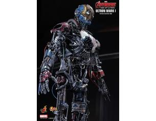 Hot Toys MMS292 Avengers:Age of Ultron Ultron Mark I 1:6 Action Figure