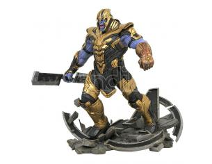 DIAMOND SELECT MARVEL MILEST AVENGERS 4 ARMORED THANOS STATUA
