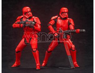 Kotobukiya Star Wars Sith Trooper 2 Figure Statua
