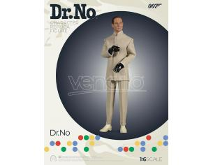 BIG CHIEF 007 DR NO DR NO 1/6 AF ACTION FIGURE