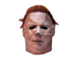 ToT HALLOWEEN 2 MYERS DLX MASK -ADULT- MASCHERA