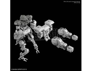 BANDAI MODEL KIT 30MM BEXM-15 PORTANOVA SPACE GREY 1/144 MODEL KIT