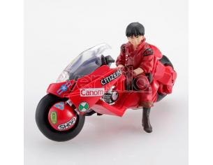 KAIYODO AKIRA PART 3 MINIQ DISPLAY (6) MINI FIGURA