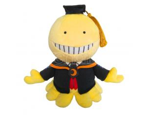 SAKAMI MERCHANDISE ASSASSINATION CLASSROOM KORO SENSEI PLSH PELUCHES