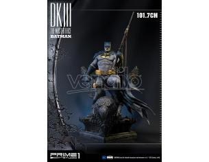PRIME 1 STUDIO BATMAN DARK KNIGHT III STATUE STATUA