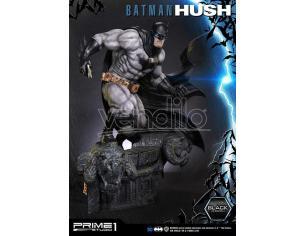 PRIME 1 STUDIO BATMAN HUSH BATMAN BLACK VER ST STATUA