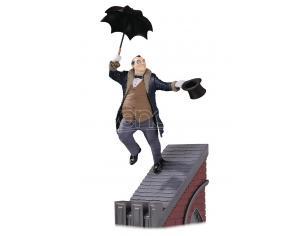 DC DIRECT BATMAN ROGUES GALLERY THE PENGUIN MP ST STATUA
