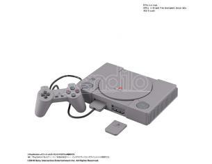 BANDAI MODEL KIT BEST HIT CHRONICLE 2/5 PLAYSTATION MODEL KIT