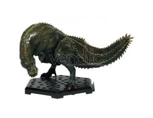 CAPCOM CAPCOM BUILDER MONSTER HUNTER VOL.12 (6) MINI FIGURA