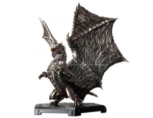 CAPCOM CAPCOM BUILDER MONSTER HUNTER VOL.13 (6) MINI FIGURA
