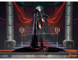 FIRST4FIGURES CASTLEVANIA SYMPHONY O/T NIGHT DRACULA STATUA