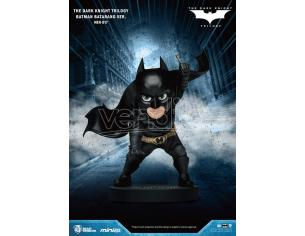 BEAST KINGDOM  MINI FIGURA BATMAN CON BATARANG