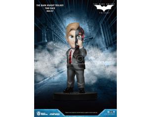 Batman Statua Due Facce Figura 8 Cm Mini Uova Beast Kingdom