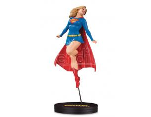 DC DIRECT DC COVER GIRLS SUPERGIRL BY FRANK CHO ST STATUA