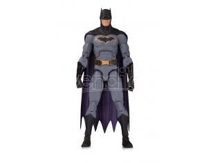 DC DIRECT DC ESSENTIALS BATMAN REBIRTH VERSION 2 ACTION FIGURE