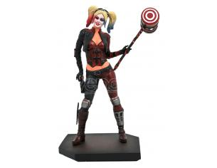 DIAMOND SELECT DC GALLERY INJUSTICE 2 HARLEY QUINN ST STATUA