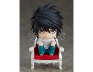 GOODSMILE DEATH NOTE NENDOROID L 2.0 MINI FIGURA