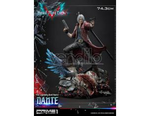 PRIME 1 STUDIO DEVIL MAY CRY 5 DANTE STATUE STATUA