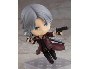 CAPCOM DEVIL MAY CRY 5 NENDOROID DANTE MINI FIGURA
