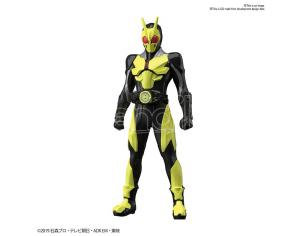 BANDAI MODEL KIT EG KAMEN RIDER ZERO ONE RISING HOPPER MODEL KIT