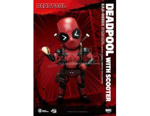 BEAST KINGDOM EGG ATTACK DEADPOOL DLX VERSION ACTION FIGURE