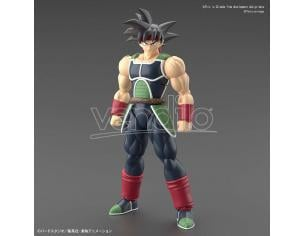 BANDAI MODEL KIT FIGURE RISE DRAGON BALL BARDOCK MODEL KIT