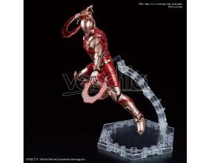 Bandai Model Kit Figura Rise Ultraman B Type Limited 1/12 Model Kit