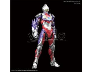 Bandai Model Kit Figura Rise Ultraman Suit Tiga 1/12 Model Kit