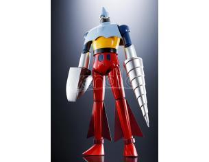 Soul of Chogokin GX-91 Getter 2+3 Dynamic Classic Set Action Figure Bandai