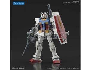 BANDAI MODEL KIT HG GUNDAM RX-78-02 ORIGIN 1/144 MODEL KIT