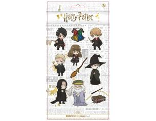 Sd Toys Harry Potter Cute Caracters Magneti Set Magneti
