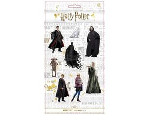 SD TOYS HP REAL CHARACTERS MAGNETS SET A MAGNETI