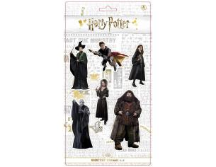 SD TOYS HP REAL CHARACTERS MAGNETS SET B MAGNETI
