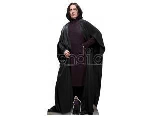 Harry Potter Star Severus Piton Lifesize Cutout Sagomato Lifesize