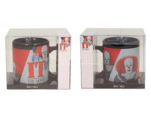 SD TOYS IT 1990 PENNYWISE CERAMIC MUG TAZZA