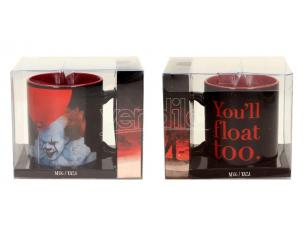 SD TOYS IT 2017 PENNYWISE CERAMIC MUG TAZZA