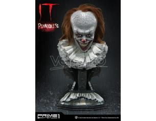 PRIME 1 STUDIO IT PENNYWISE BUST DOMINANT VER (2017) BUSTO
