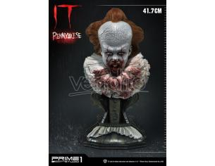 PRIME 1 STUDIO IT PENNYWISE BUST SURPRISED VER (2017) BUSTO