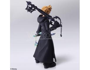 SQUARE ENIX KINGDOM HEARTS III BRING ARTS ROXAS AF ACTION FIGURE