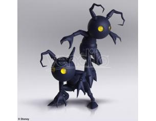 SQUARE ENIX KINGDOM HEARTS III BRING ARTS SHADOW SET ACTION FIGURE