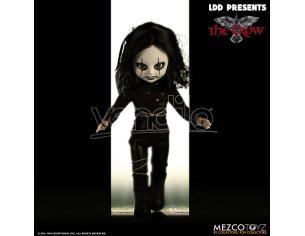 Mezco Toys Ldd Presents Il Corvo Action Figure