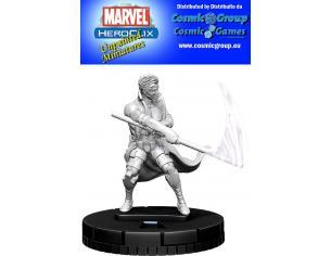 Wizbambino Marv.heroclix Unpainted Min. Gambit Miniature E Modellismo