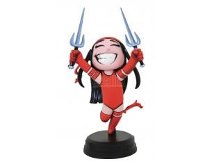 DIAMOND SELECT MARVEL ANIMATED ELEKTRA STATUE STATUA