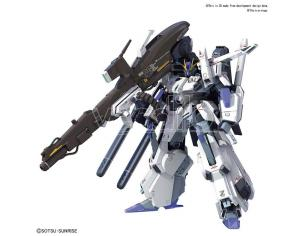 BANDAI MODEL KIT MG FAZZ VER KA 1/100 MODEL KIT